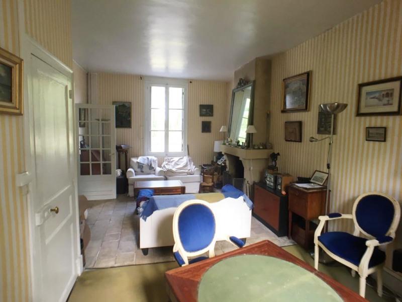 Sale house / villa La chartre sur le loir 296800€ - Picture 2