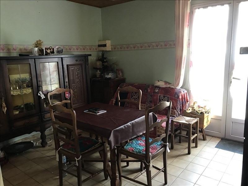Sale house / villa Angles 129000€ - Picture 4
