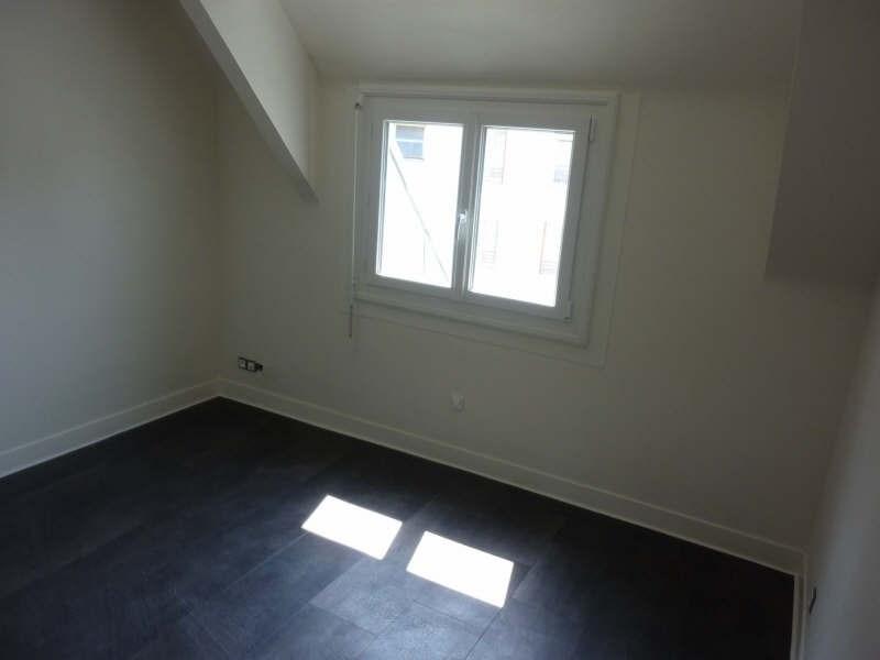 Rental apartment Caen 500€ CC - Picture 3