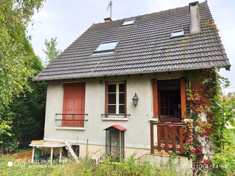 Sale house / villa Sarcelles 235000€ - Picture 1