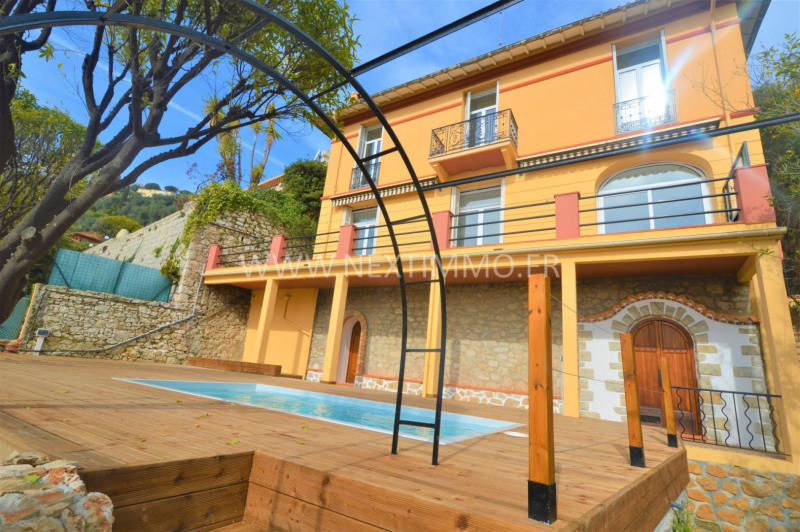 Vente de prestige maison / villa Menton 1280000€ - Photo 2