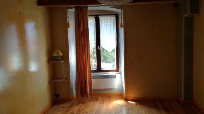 Sale house / villa St martin de fugeres 52000€ - Picture 5