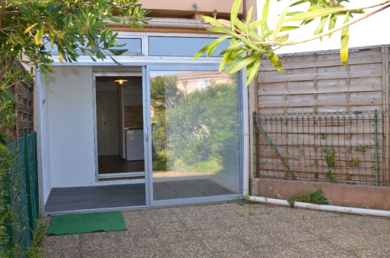 Vente appartement La londe les maures 89500€ - Photo 1