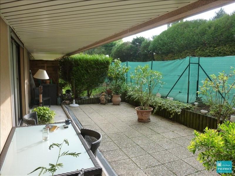 Vente appartement Verrieres le buisson 393800€ - Photo 9