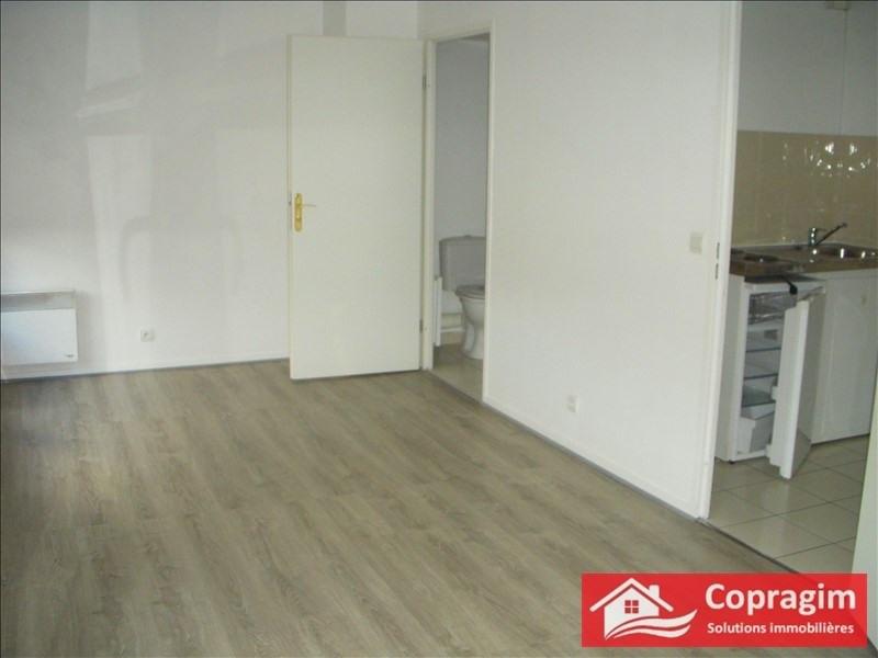 Rental apartment Montereau fault yonne 447€ CC - Picture 1