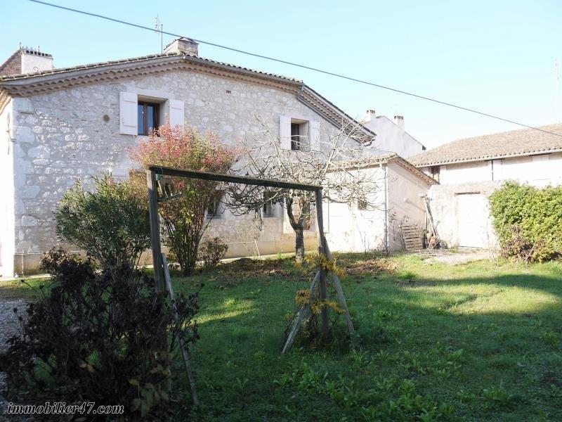 Vente maison / villa Laparade 169900€ - Photo 4