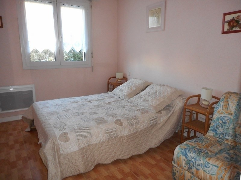 Location vacances appartement Saint-palais-sur-mer 320€ - Photo 4