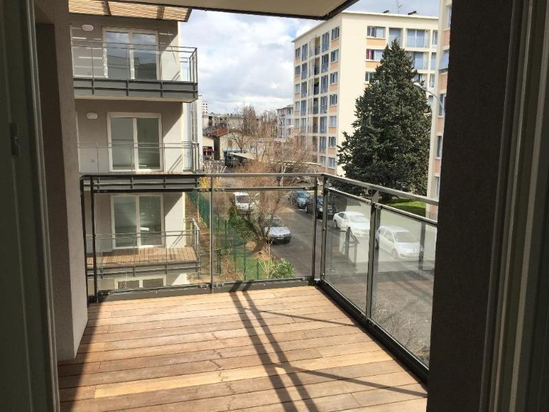 Rental apartment Saint priest 813€ CC - Picture 1
