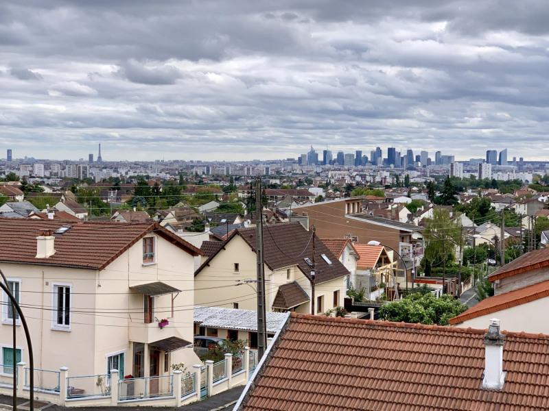Rental apartment Argenteuil 620€ CC - Picture 2