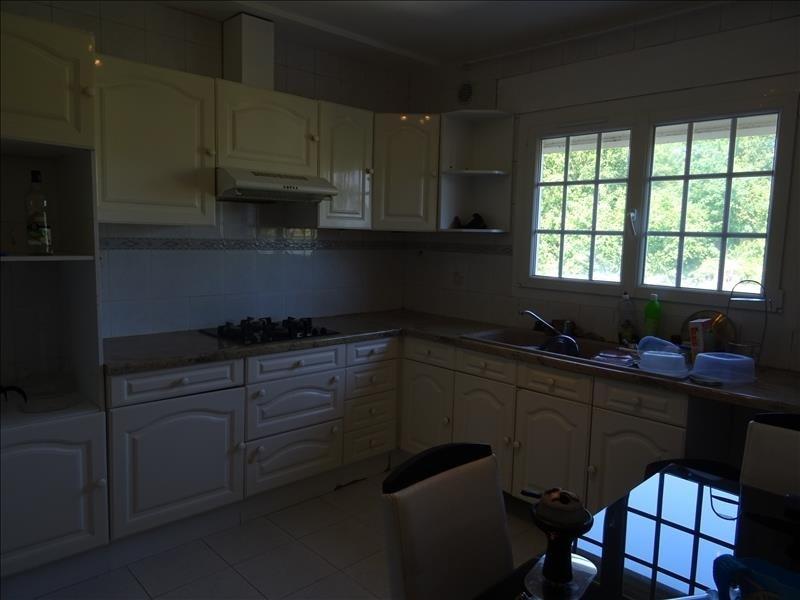 Vente maison / villa Sarcelles 349000€ - Photo 9