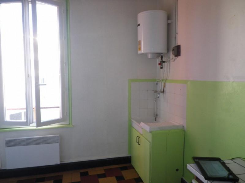 Rental apartment Lyon 8ème 435€ CC - Picture 2