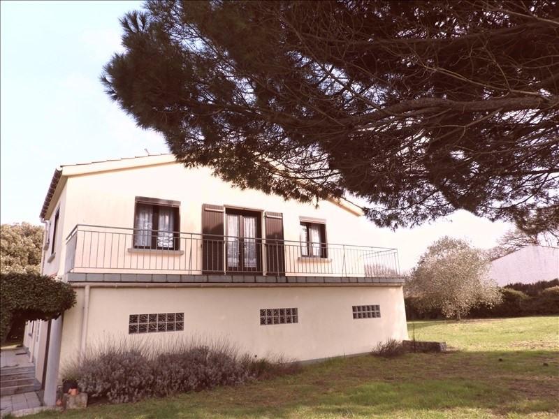 Vente maison / villa St pierre d'oleron 407000€ - Photo 13