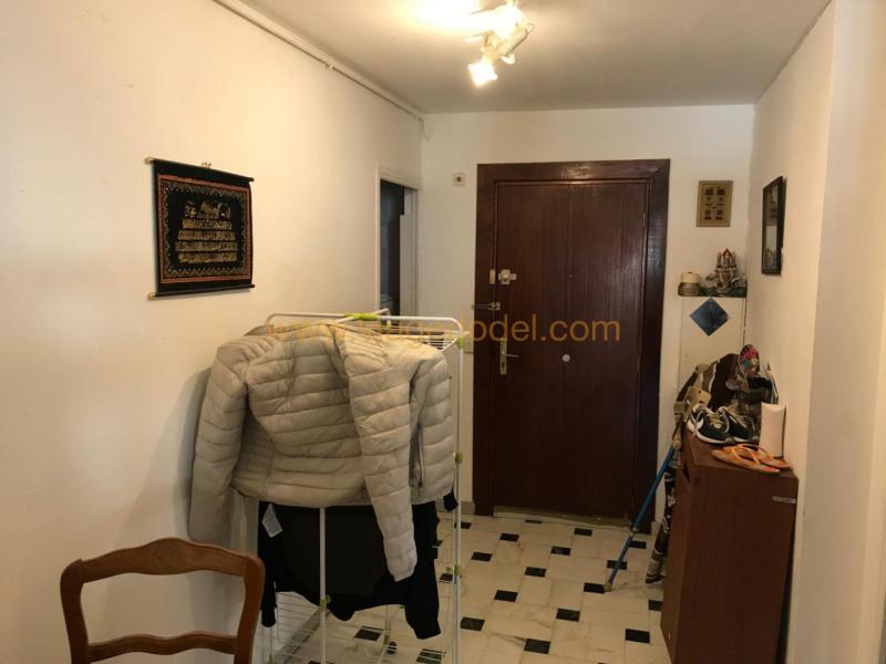 Vendita nell' vitalizio di vita appartamento Nice 38500€ - Fotografia 2