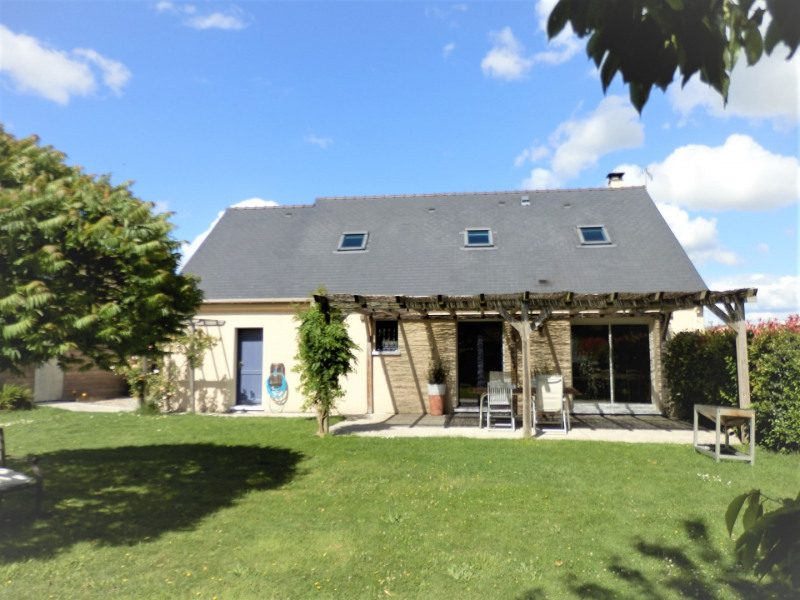 Vente maison / villa Angers 231000€ - Photo 1