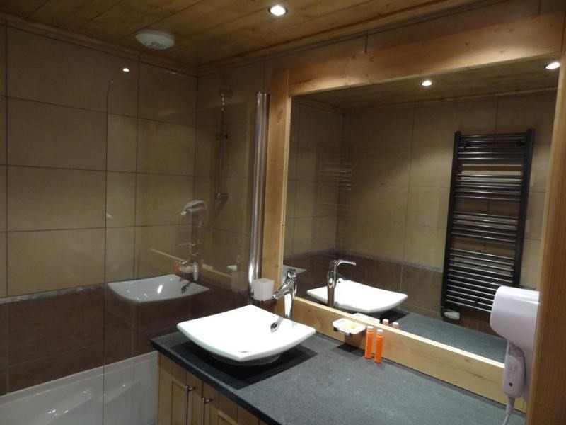 Revenda residencial de prestígio apartamento Tignes 216667€ - Fotografia 6