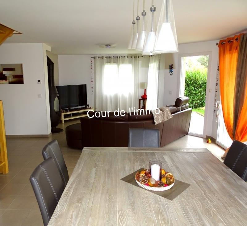 Vente maison / villa Fillinges 549000€ - Photo 4
