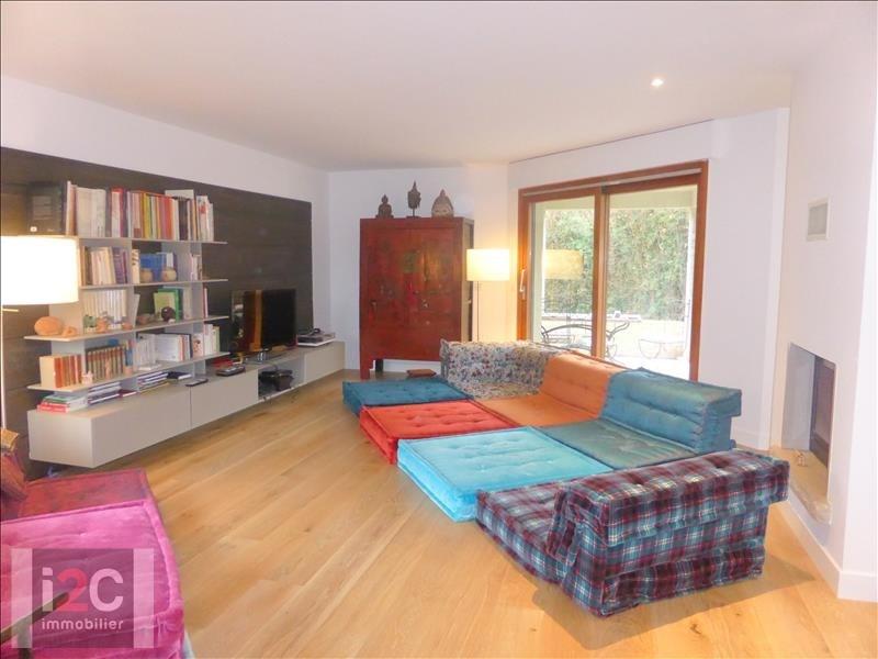 Alquiler  casa Versonnex 3500€ CC - Fotografía 6