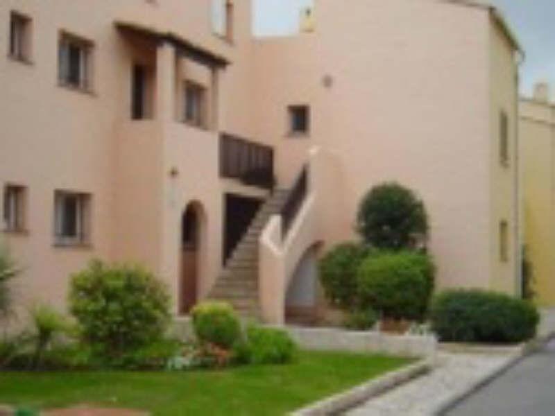 Vendita appartamento Marignane 107000€ - Fotografia 1