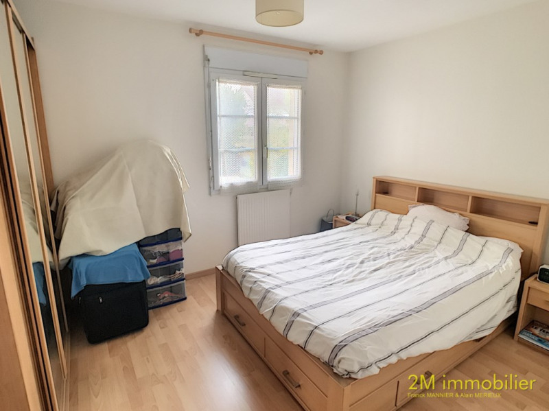 Sale apartment Melun 164000€ - Picture 7