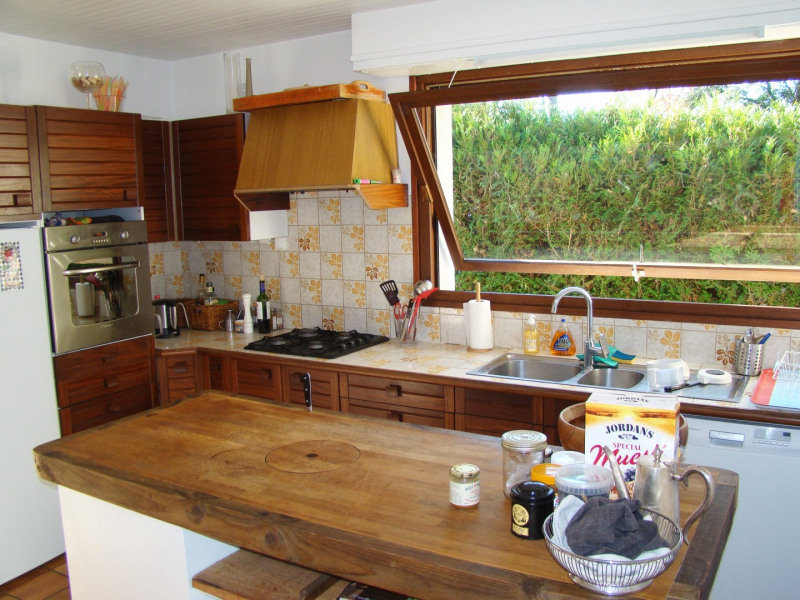 Location vacances maison / villa Capbreton 1110€ - Photo 3