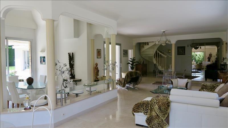 Revenda residencial de prestígio casa Guerande 1098000€ - Fotografia 4