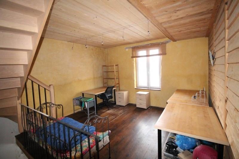 Vente maison / villa Champagneux 160650€ - Photo 7