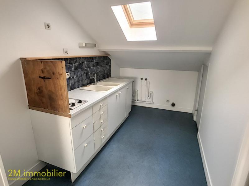 Rental apartment Melun 640€ CC - Picture 10