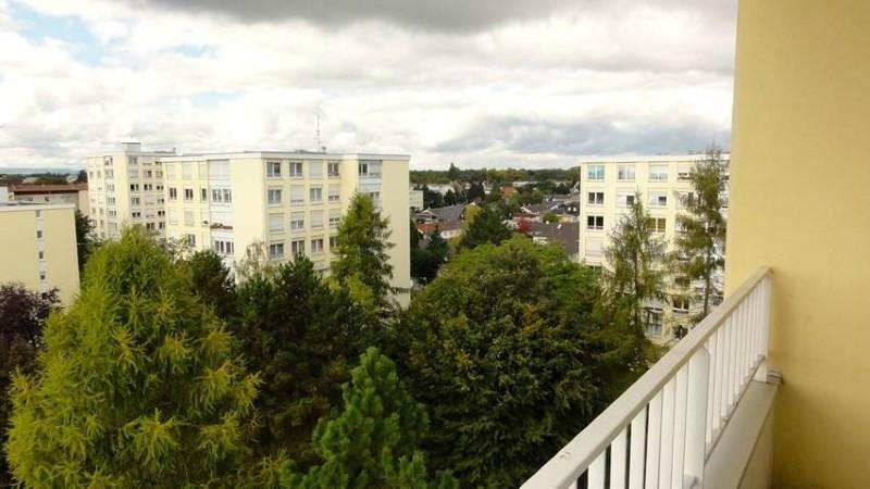 Rental apartment Illkirch graffenstaden 611€ CC - Picture 2