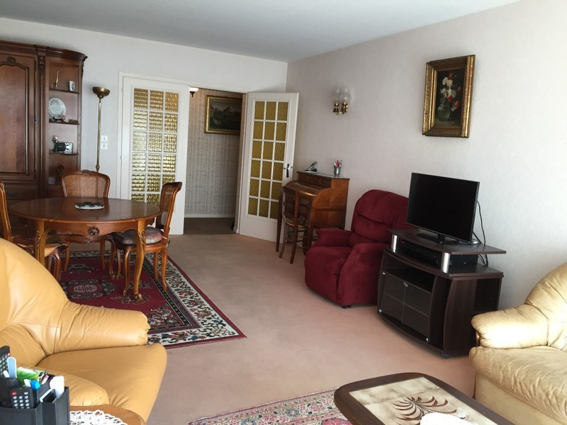 Sale apartment Les sables-d'olonne 448 000€ - Picture 2