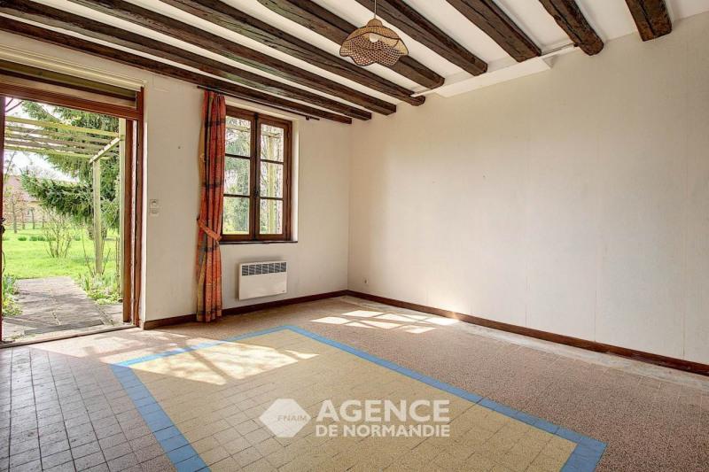 Vente maison / villa Montreuil-l'argille 75000€ - Photo 4