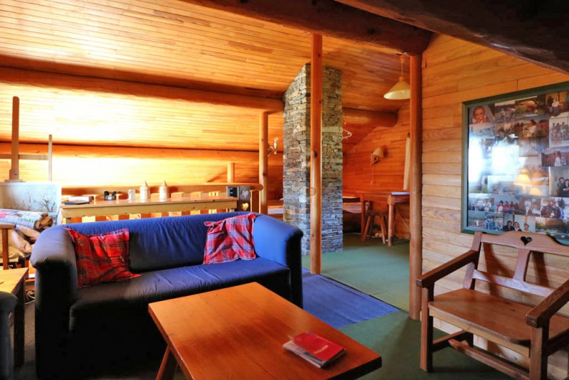 Sale house / villa La rosière 485000€ - Picture 6