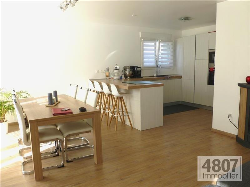 Vente maison / villa Scionzier 302000€ - Photo 2