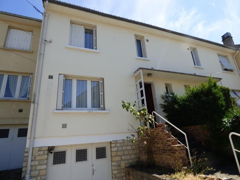 Sale house / villa Yzeure 101650€ - Picture 4