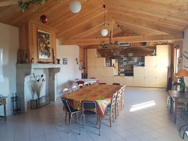 Vente maison / villa St laurent de chamousset 475000€ - Photo 11
