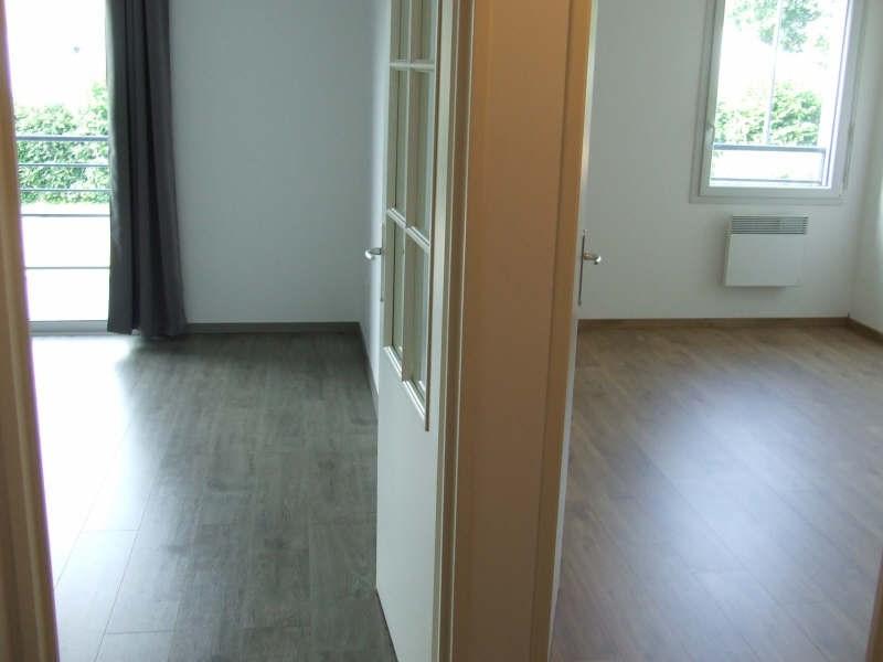 Rental apartment Aulnoye aymeries 520€ CC - Picture 4