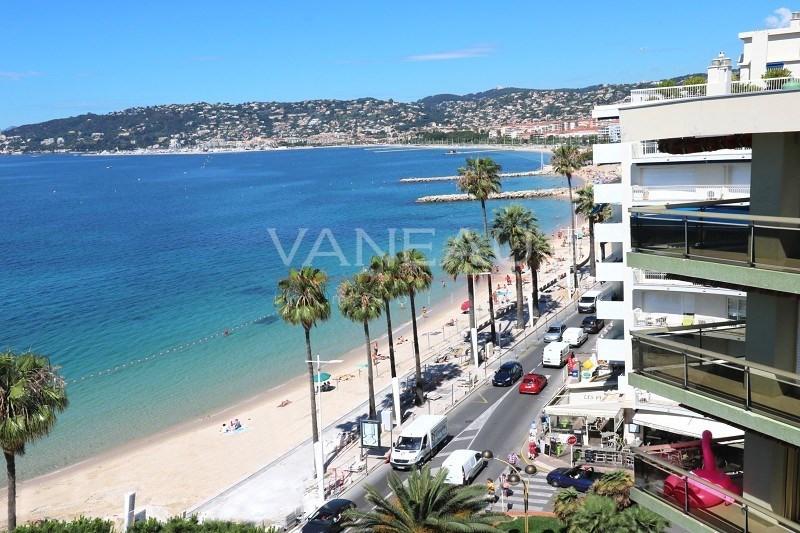 Vente de prestige appartement Juan-les-pins 249 000€ - Photo 1