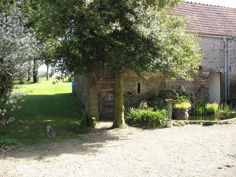 Revenda casa Portbail 171000€ - Fotografia 7