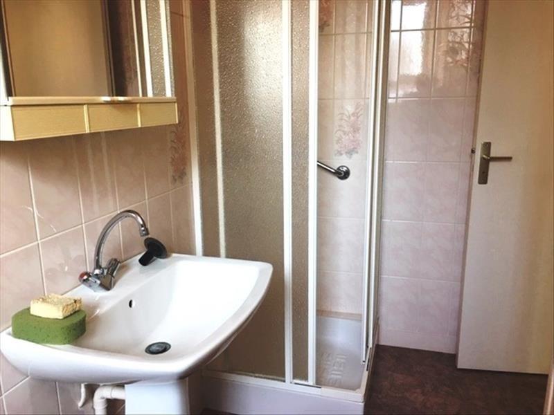 Sale house / villa Les portes du coglais 38400€ - Picture 3