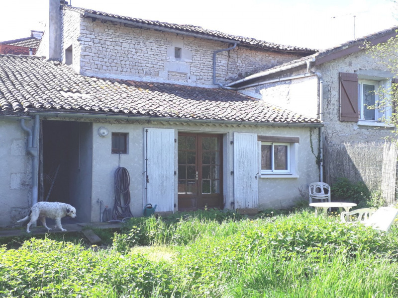 Sale house / villa Bignac 60500€ - Picture 6