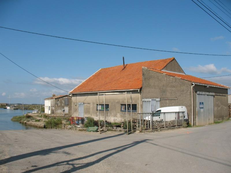 Sale house / villa Etaules 44000€ - Picture 2