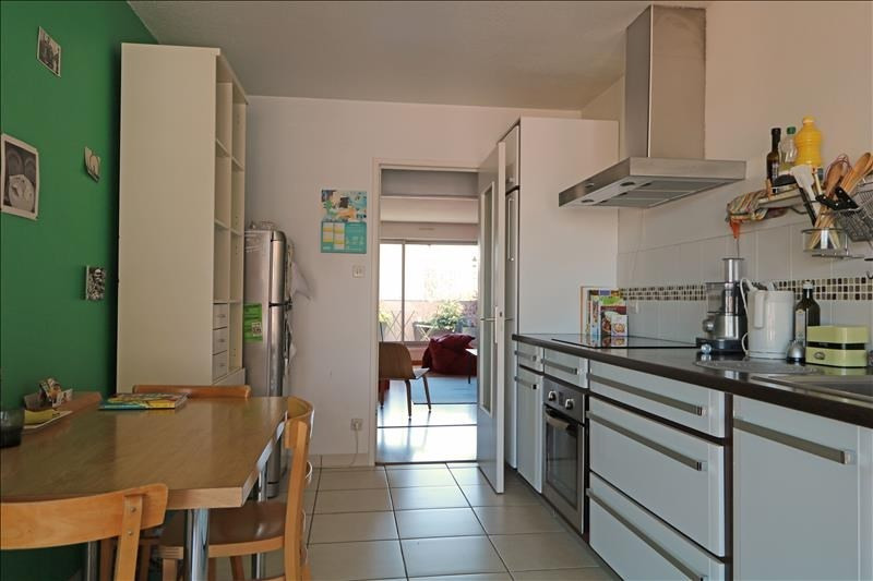 Investment property apartment Strasbourg 345000€ - Picture 4