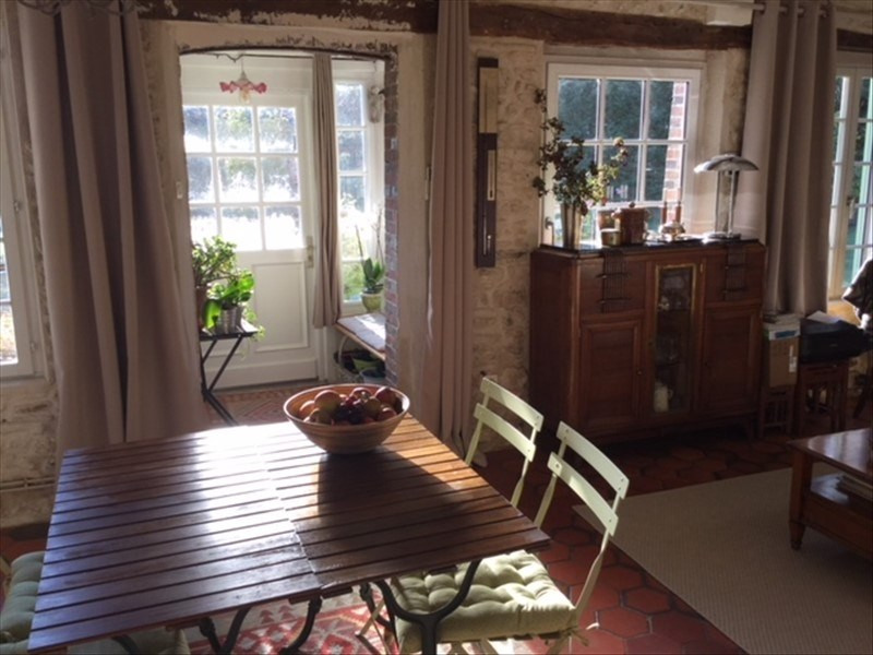 Sale house / villa Maulette 320000€ - Picture 4