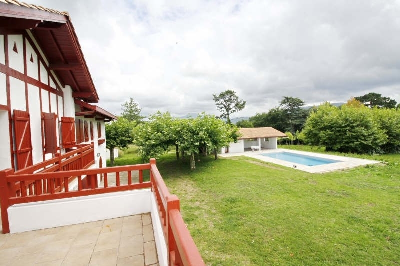 Vente de prestige maison / villa Urrugne 2100000€ - Photo 5