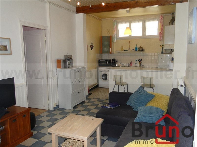 Vendita casa Le crotoy 133000€ - Fotografia 2