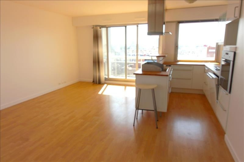 Rental apartment Clichy 1 450€ CC - Picture 2