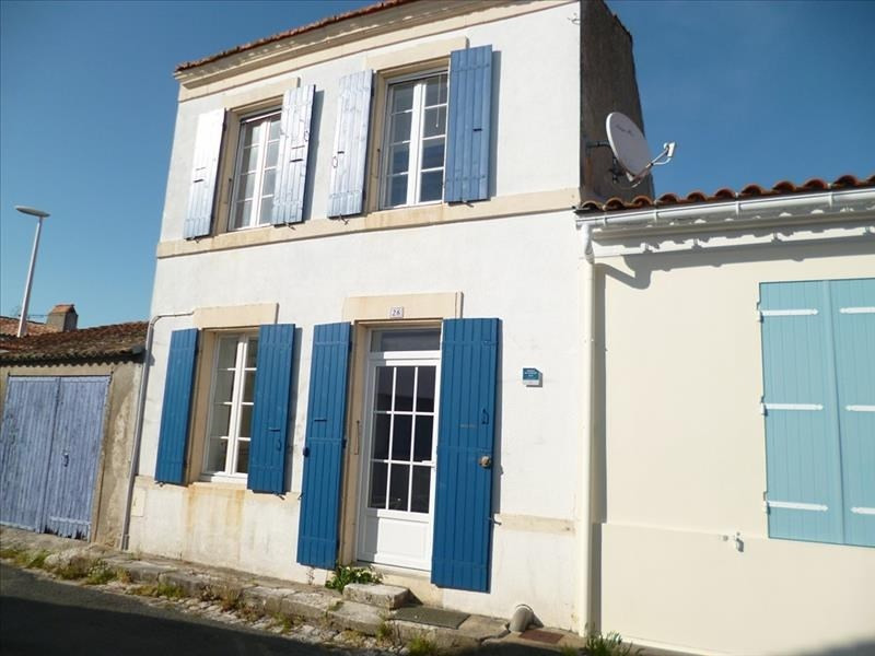 Vente maison / villa St georges d'oleron 126 800€ - Photo 1