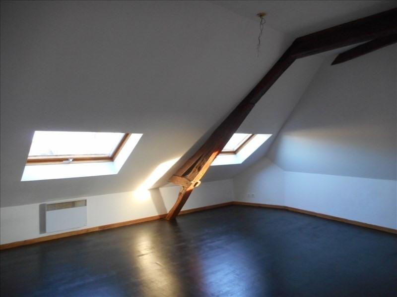 Vente appartement Fauville en caux 64000€ - Photo 2
