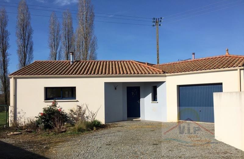 Vente maison / villa Pornic 283500€ - Photo 2