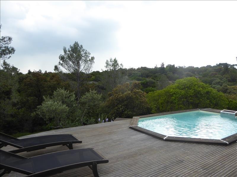 Vente maison / villa Nimes 333000€ - Photo 2