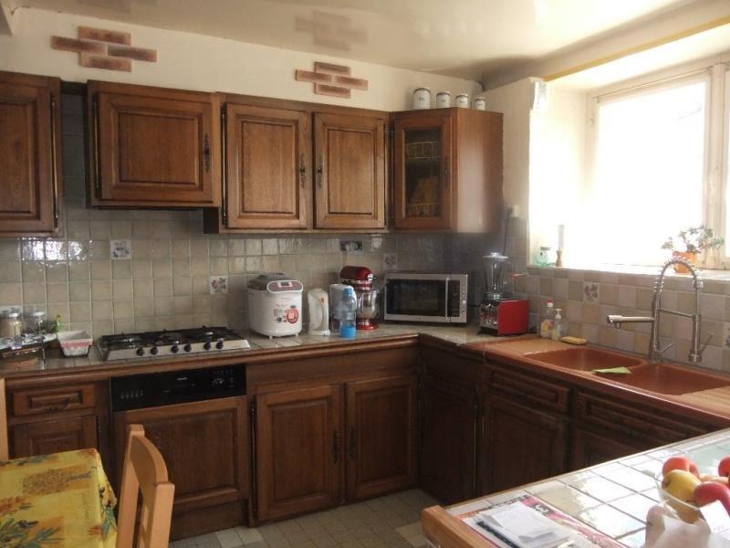 Sale house / villa Thury 138000€ - Picture 4